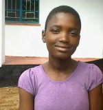Doreen age 17