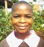 Tadala age 8